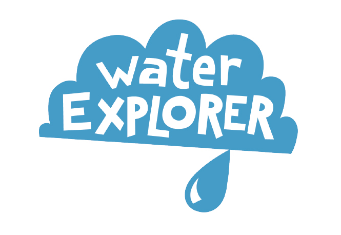 Water Explorer Logo